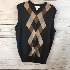 Men's Turnbury Vest